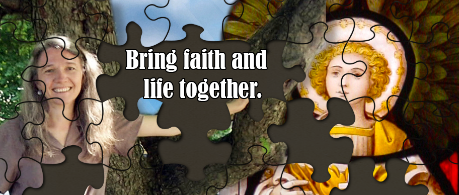 Bring Faith and Life Together.